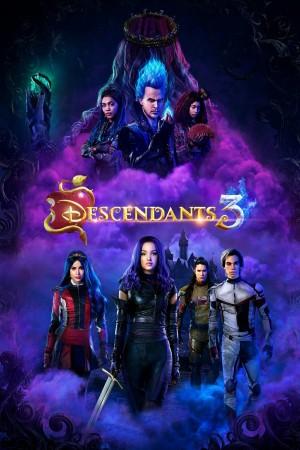 后裔3 Descendants 3 (2019) 1080P