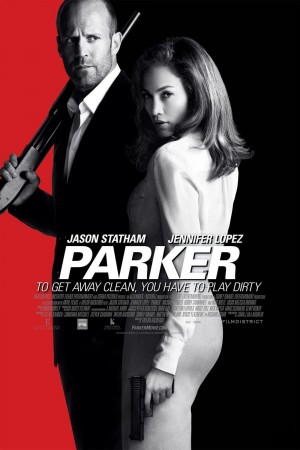 帕克 Parker (2013) 1080P