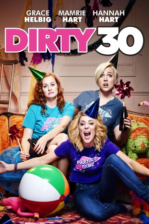 下流的生日聚会 Dirty Thirty (2016) 1080P