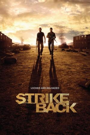 【英剧】反击 第三季 Strike Back Season 3 (2012)