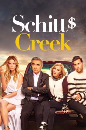 【加剧】富家穷路 第二季 Schitt's Creek (2016)