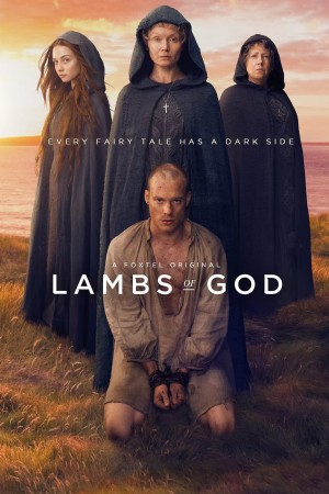 【澳剧】上帝的羊羔 Lambs of God (2019)