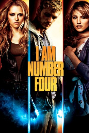 关键第四号 I Am Number Four (2011) 1080P