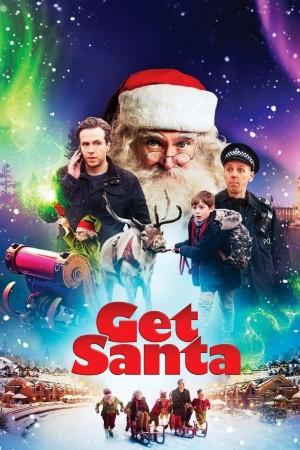 抓住圣诞老人 Get Santa (2014) 1080P