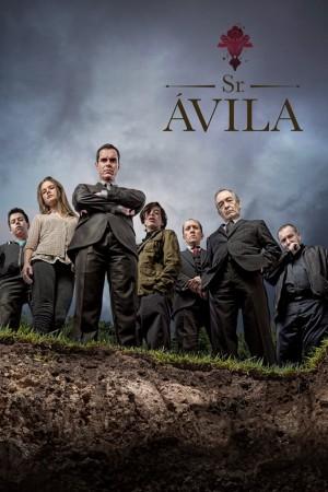 【深夜剧】阿维拉先生 Sr. Ávila 第一季 (2013) 720P