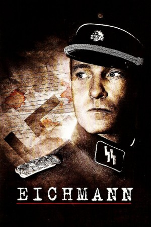 艾希曼 Eichmann (2007) 1080P