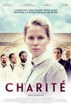 【德剧】夏利特医院 第一季 Charité  (2017)