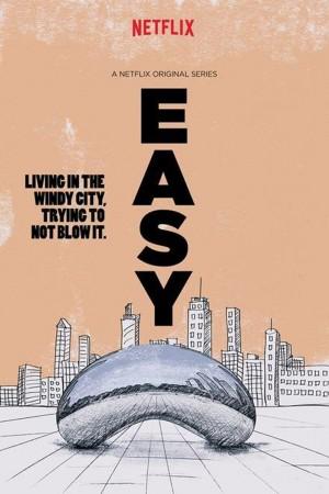 【美剧】任性芝加哥 第三季 Easy (2019)