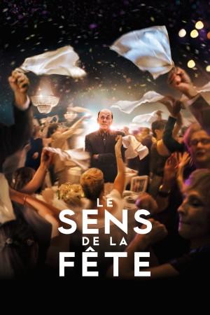 无巧不成婚 Le sens de la fête (2017) 1080P