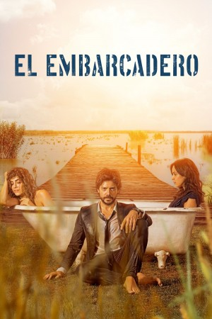 【西剧】码头 第一季 El Embarcadero (2019)