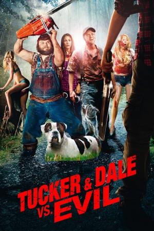 双宝斗恶魔 Tucker & Dale vs. Evil (2010) 1080P
