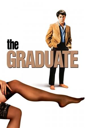 毕业生 The Graduate (1967) 1080P