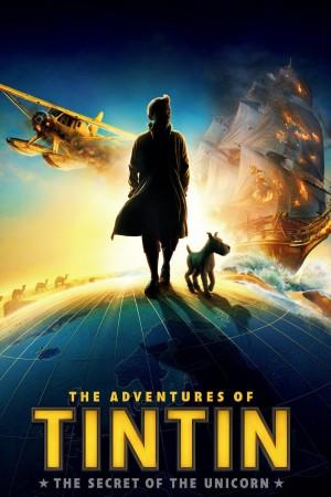 丁丁历险记:独角兽号的秘密  (2011) 1080P