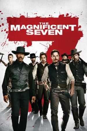 豪勇七蛟龙 The Magnificent Seven (2016) 1080P