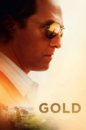 金矿 Gold (2016) 1080P