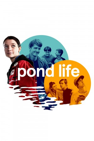 池生动物 Pond Life (2018) 1080P