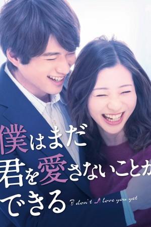 【日剧】我可能不会爱你  (2019)