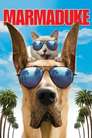 大丹麦狗马默杜克 Marmaduke (2010) 1080P