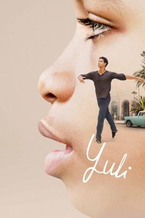 尤利 Yuli (2018)