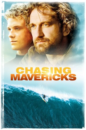 冲浪英豪 Chasing Mavericks (2012) 1080P