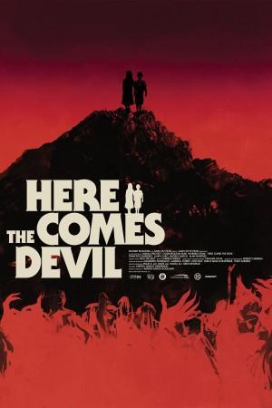 恶魔降临 Ahí va el diablo (2012)