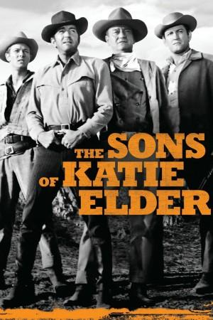 孝义双全 The Sons of Katie Elder (1965) 1080P
