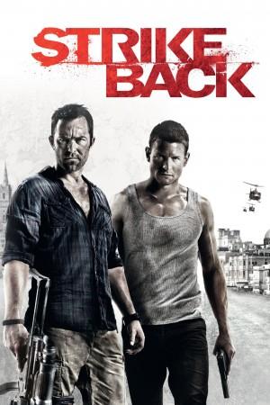 【英剧】反击 第五季 Strike Back  (2015)