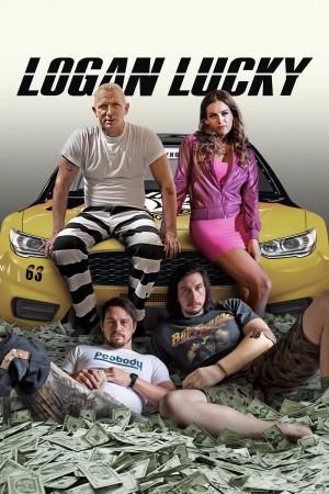 神偷联盟 Logan Lucky (2017) 1080P