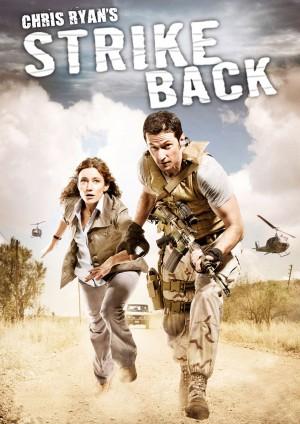 【英剧】反击 第一季 Strike Back Season 1 (2010)