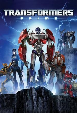 【动漫】变形金刚:领袖之证 Transformers Prime (2010)