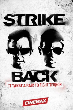 【英剧】反击 第四季 Strike Back  (2013)
