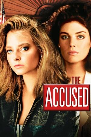 暴劫梨花 The Accused (1988) 1080P