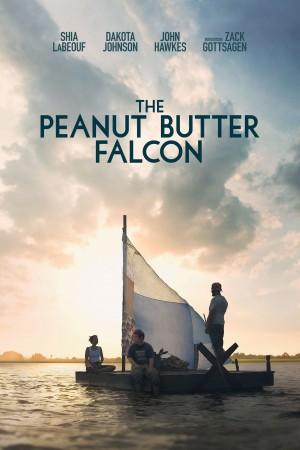 花生酱猎鹰 The Peanut Butter Falcon (2019)
