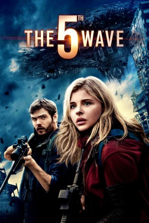 第五波 The 5th Wave (2016) 1080P
