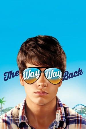迷途知返 The Way, Way Back (2013) 1080P