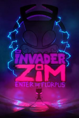 外星入侵者ZIM:魔幻入口 Invader ZIM (2019) 1080P