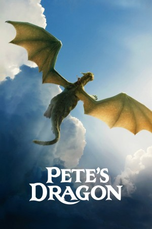 彼得的龙 Pete's Dragon (2016) 1080P