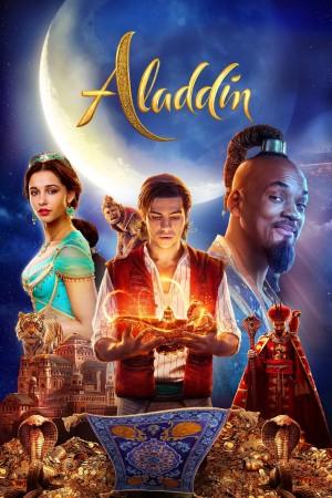 阿拉丁 Aladdin (2019) 1080P 5.67G