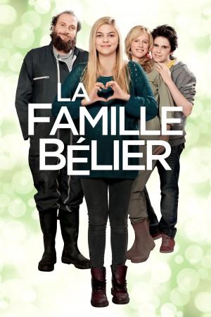 贝利叶一家 La famille Bélier (2014) 1080P