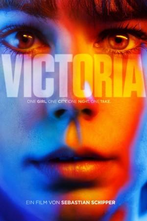 维多利亚 Victoria (2015) 1080P