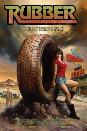 橡皮轮胎杀手 Rubber (2010) 1080P