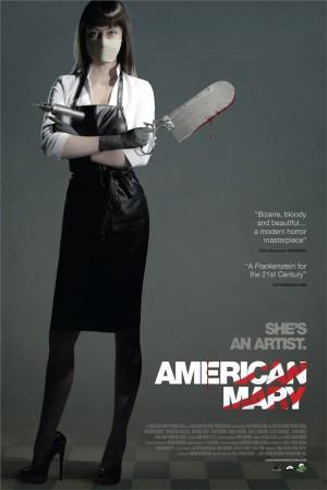 美国玛丽 American Mary (2012) 1080P