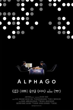 阿尔法狗 AlphaGo (2017) 1080P