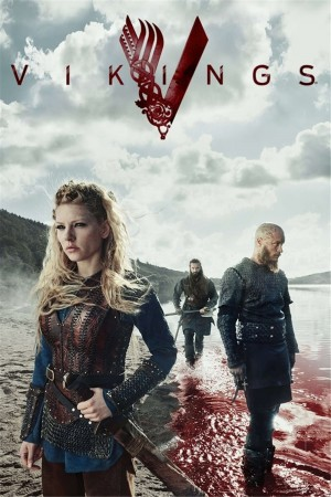 【加剧】维京传奇 第三季 Vikings (2015)