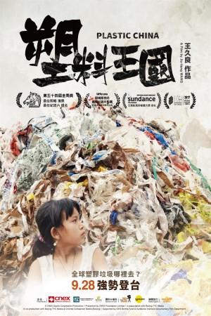 塑料王國 플라스틱 차이나 Plastic China (2016) 720P
