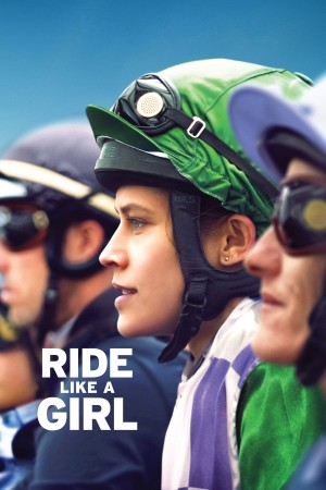 奔跑女孩 Ride Like A Girl (2019)