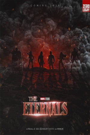 永恒族 The Eternals (2020)