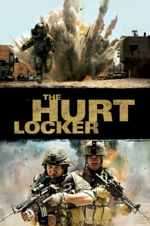 拆弹部队 The Hurt Locker (2008) 1080P