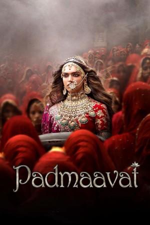 印度艳后 Padmaavat (2018) 1080P