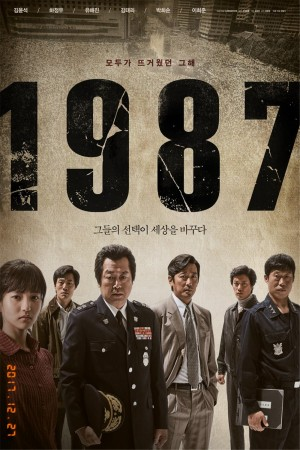 1987: When the Day Comes (2017) 1080P